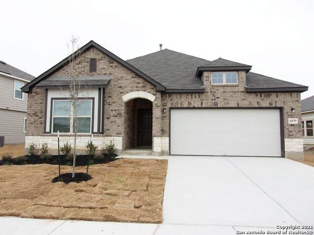 6939 Titan Way, Converse, TX 78109 (MLS #1502288) :: Keller Williams City View