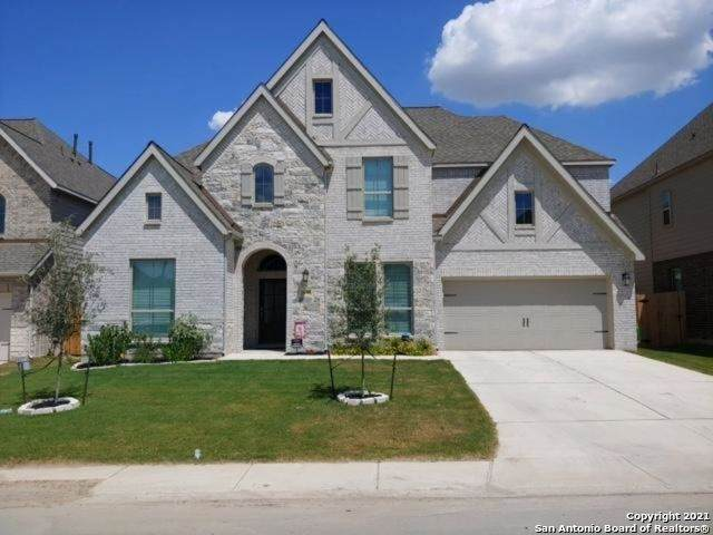 9136 Pepperton Lane, San Antonio, TX 78254 (MLS #1502318) :: Real Estate by Design