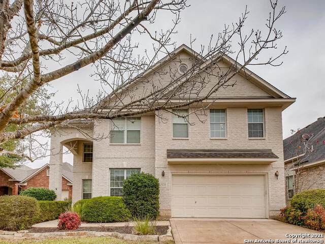 23724 Beaver Creek, San Antonio, TX 78258 (MLS #1502381) :: Williams Realty & Ranches, LLC