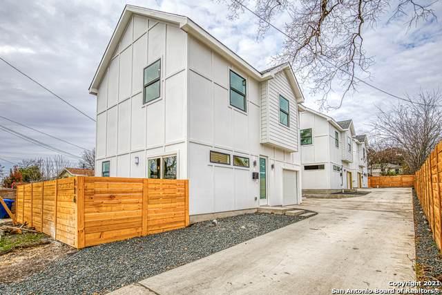 119 Dumoulin Ave #1, San Antonio, TX 78210 (MLS #1502469) :: Berkshire Hathaway HomeServices Don Johnson, REALTORS®