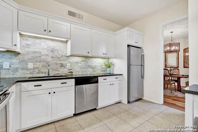 7711 Broadway St 25B-, San Antonio, TX 78209 (MLS #1502542) :: The Rise Property Group