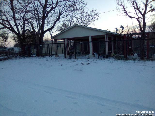 24492 Robert Jared, San Antonio, TX 78264 (MLS #1502565) :: Keller Williams City View