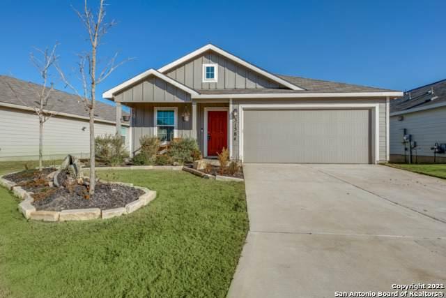 31584 Bard Ln, Bulverde, TX 78163 (MLS #1502782) :: Real Estate by Design