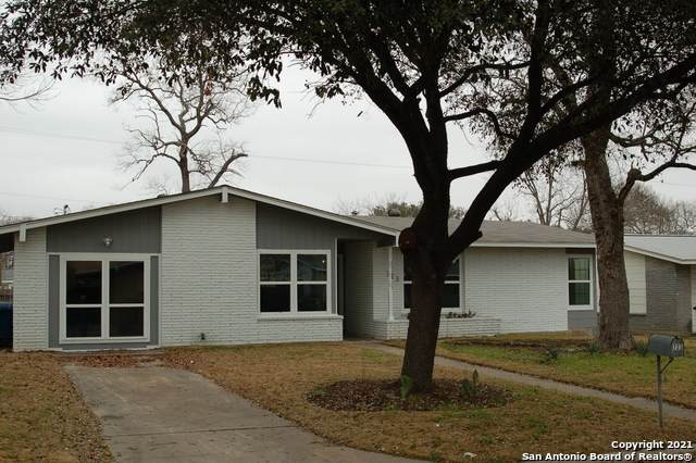 723 Karen Ln, San Antonio, TX 78218 (MLS #1502784) :: Williams Realty & Ranches, LLC