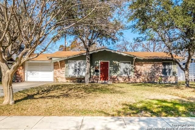 415 Dawnridge Dr, San Antonio, TX 78213 (MLS #1502922) :: JP & Associates Realtors