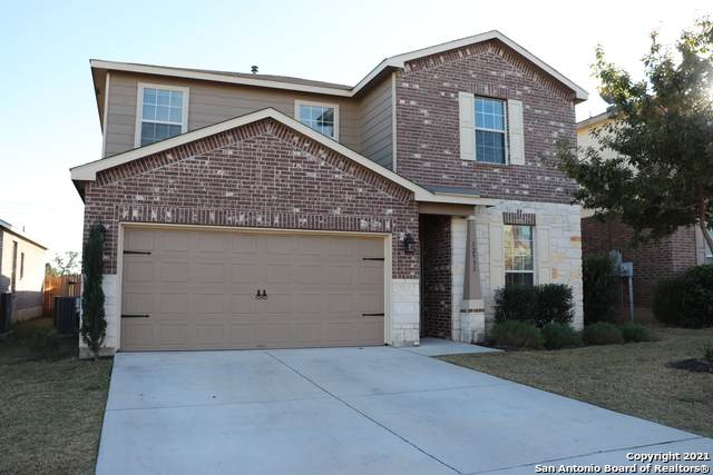 12538 Crockett Way, San Antonio, TX 78253 (MLS #1503061) :: JP & Associates Realtors