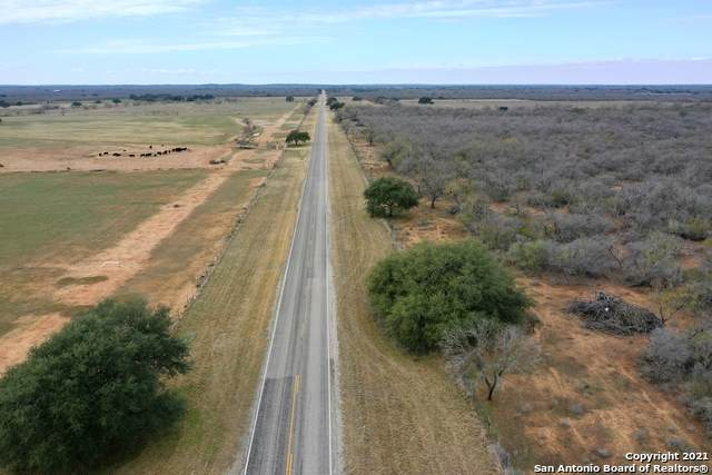 TRACT 1 Fm 2200, Yancey, TX 78886 (MLS #1503064) :: Williams Realty & Ranches, LLC