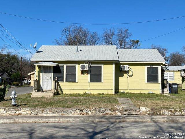 2227 W Olmos Dr, San Antonio, TX 78201 (MLS #1503095) :: Tom White Group