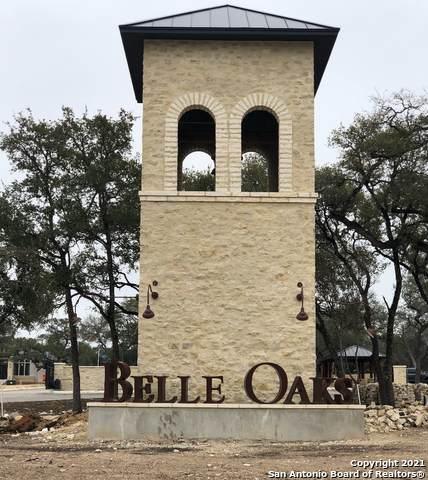 722 Post Oak Ridge Way, Bulverde, TX 78163 (MLS #1503256) :: Real Estate by Design