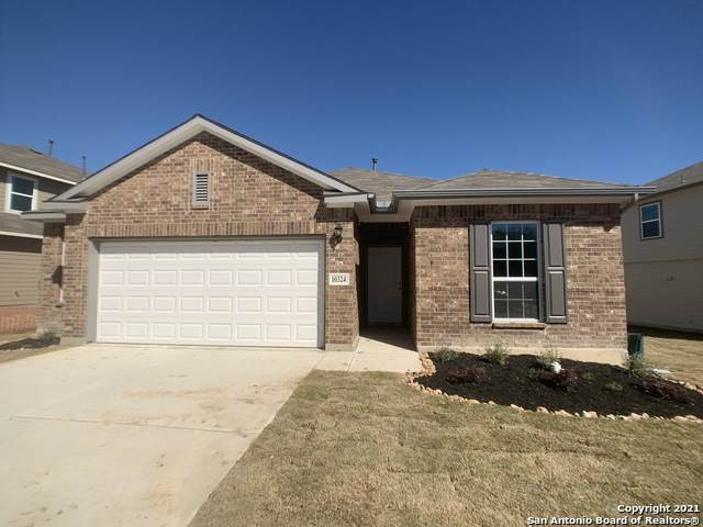 10324 Luneville Ln, Schertz, TX 78154 (MLS #1503276) :: Keller Williams City View