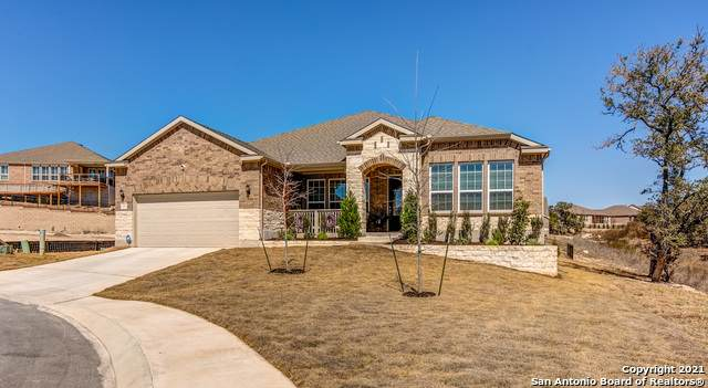 12803 Tower Bridge, San Antonio, TX 78253 (MLS #1503327) :: Williams Realty & Ranches, LLC