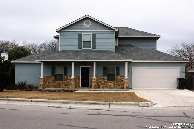 8339 Old Austin Rd, Selma, TX 78154 (MLS #1503343) :: Williams Realty & Ranches, LLC