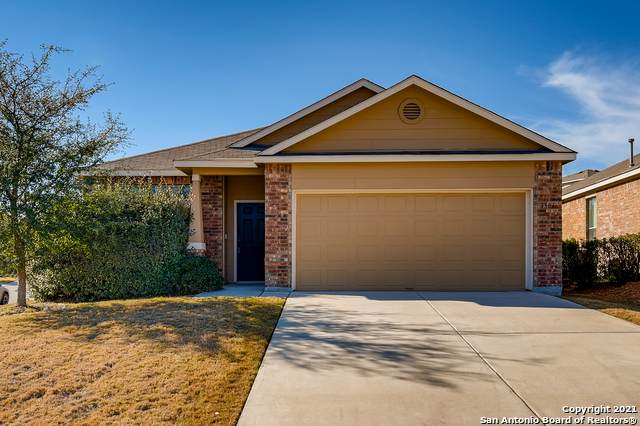3303 Sabine Way, San Antonio, TX 78253 (MLS #1503543) :: Santos and Sandberg