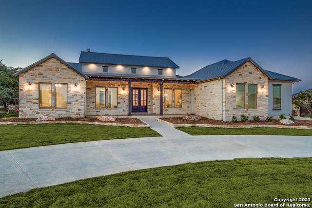 5912 Copper Valley, New Braunfels, TX 78132 (MLS #1503548) :: The Lugo Group