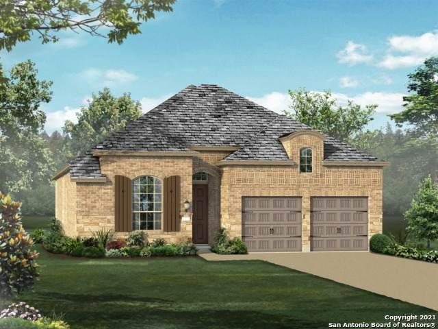 1732 Doubleday, San Antonio, TX 78253 (MLS #1503608) :: Keller Williams City View