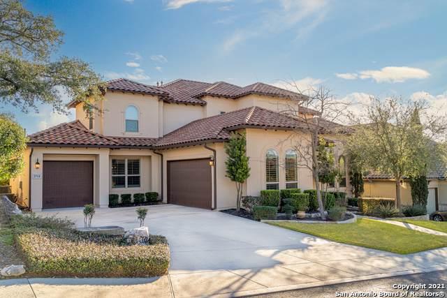 3714 Verrado, San Antonio, TX 78261 (MLS #1503691) :: BHGRE HomeCity San Antonio