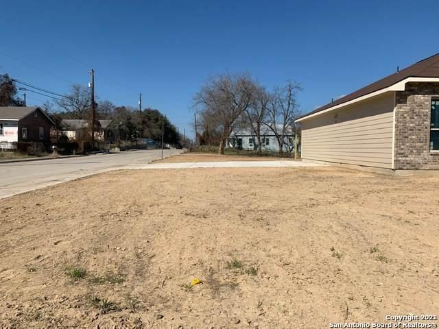 2503 Hicks Ave, San Antonio, TX 78210 (MLS #1503777) :: Berkshire Hathaway HomeServices Don Johnson, REALTORS®
