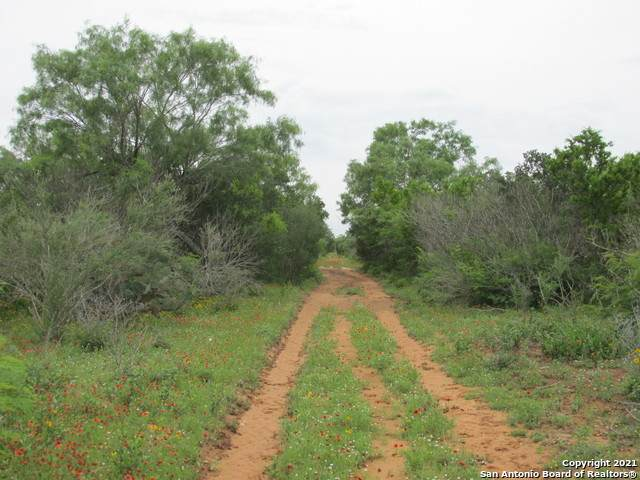 TRACT 2 Fm 2200, Yancey, TX 78886 (MLS #1503791) :: Beth Ann Falcon Real Estate
