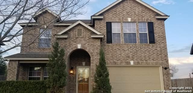 10307 Green Candle, San Antonio, TX 78223 (MLS #1504049) :: Berkshire Hathaway HomeServices Don Johnson, REALTORS®