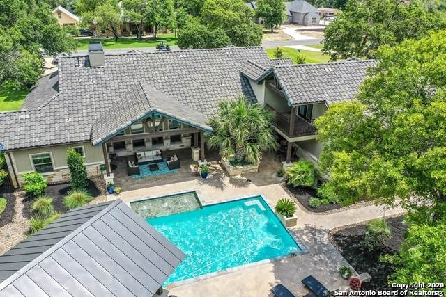 140 Bridgewater Dr, La Vernia, TX 78121 (MLS #1504061) :: Exquisite Properties, LLC
