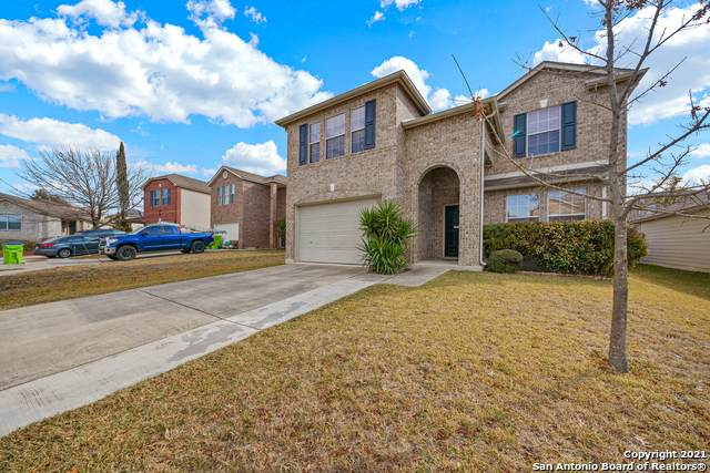 8022 Icicle Trail, San Antonio, TX 78254 (MLS #1504103) :: Real Estate by Design