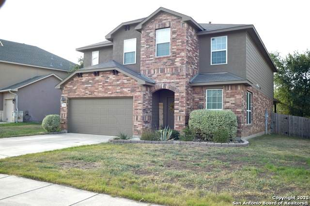 13910 Palatine Hill, San Antonio, TX 78253 (MLS #1504166) :: Alexis Weigand Real Estate Group