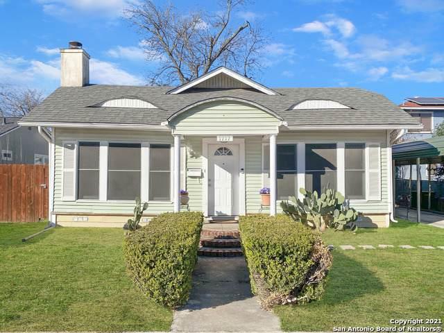 1717 W Olmos Dr, San Antonio, TX 78201 (MLS #1504273) :: Real Estate by Design