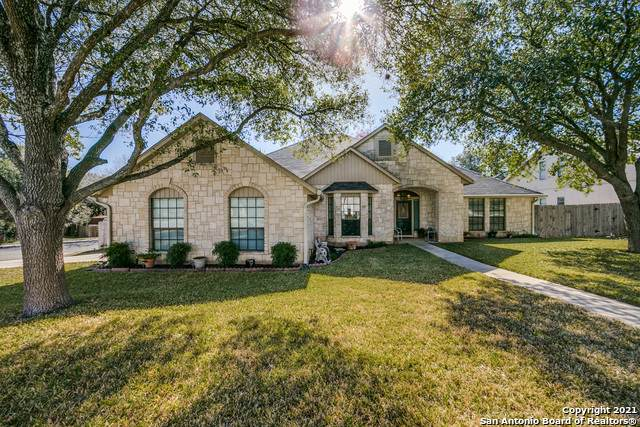 2334 Encino Pt, San Antonio, TX 78259 (MLS #1504281) :: Carter Fine Homes - Keller Williams Heritage