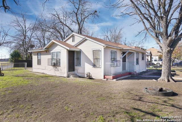 2714 Roselawn Rd, San Antonio, TX 78226 (MLS #1504349) :: Alexis Weigand Real Estate Group