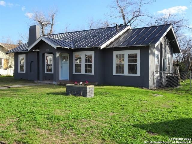 134 Montrose St, San Antonio, TX 78223 (MLS #1504359) :: Tom White Group