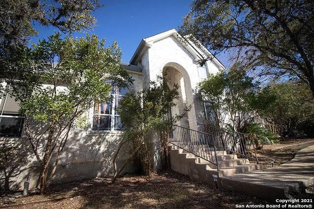 7431 Dietz Elkhorn Rd, Boerne, TX 78015 (MLS #1504450) :: Keller Williams Heritage