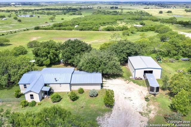 1151 County Road 354, Karnes City, TX 78118 (MLS #1504536) :: Williams Realty & Ranches, LLC