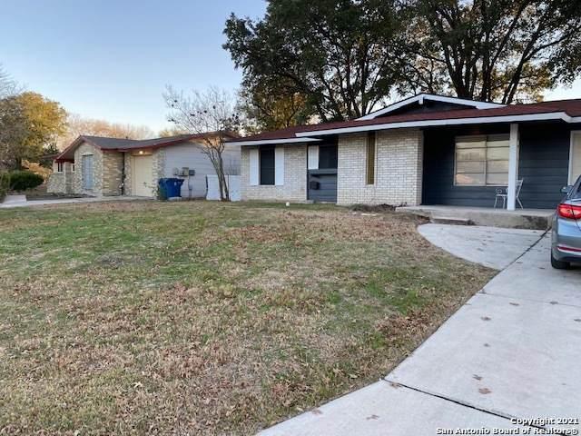 5214 Wheatland St, Kirby, TX 78219 (MLS #1504763) :: The Lugo Group