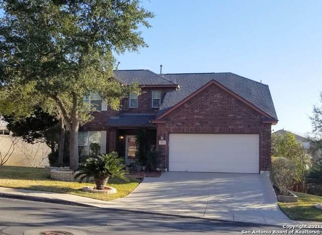 20930 Pedregoso Ln, San Antonio, TX 78258 (#1504947) :: The Perry Henderson Group at Berkshire Hathaway Texas Realty