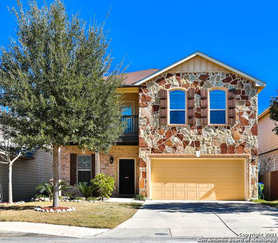 1526 Barons Den, San Antonio, TX 78245 (MLS #1504976) :: Tom White Group
