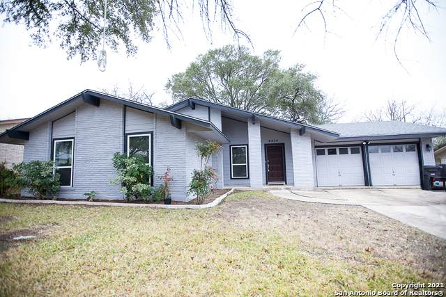 4434 Temple Hill, San Antonio, TX 78217 (MLS #1504978) :: Carter Fine Homes - Keller Williams Heritage