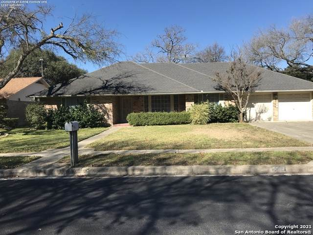 9507 Burwick Dr, San Antonio, TX 78230 (MLS #1505049) :: The Rise Property Group