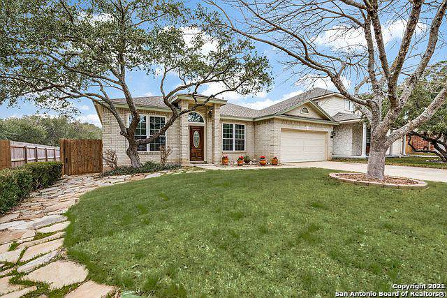 22807 Tornillo Dr, San Antonio, TX 78258 (MLS #1505116) :: BHGRE HomeCity San Antonio