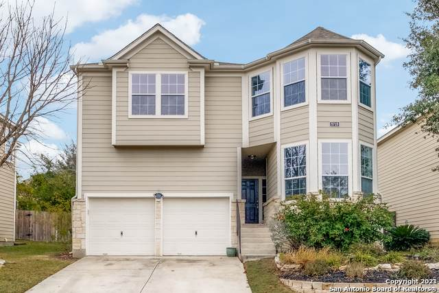 8719 Sarasota Woods, San Antonio, TX 78250 (MLS #1505258) :: The Mullen Group | RE/MAX Access