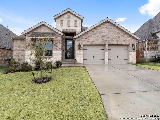 9818 Kremmen Place, Boerne, TX 78006 (MLS #1505286) :: Williams Realty & Ranches, LLC