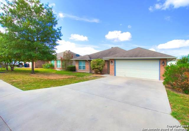 2124 Bentwood Dr, New Braunfels, TX 78130 (MLS #1505520) :: The Heyl Group at Keller Williams