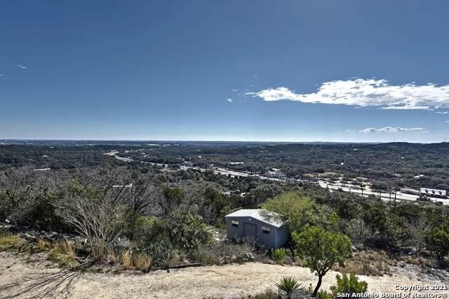 10345 Longhorn, Helotes, TX 78023 (MLS #1505590) :: REsource Realty