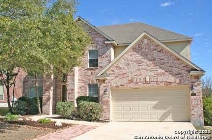 23210 Bison Canyon, San Antonio, TX 78261 (MLS #1505599) :: 2Halls Property Team | Berkshire Hathaway HomeServices PenFed Realty