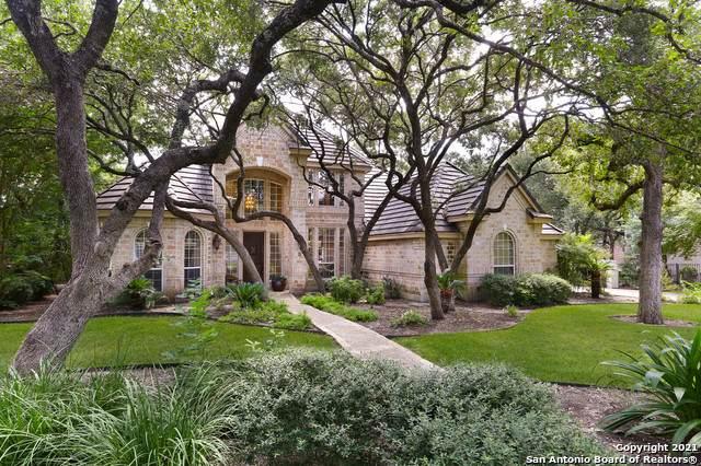8 Aspen Creek Dr, San Antonio, TX 78248 (MLS #1505756) :: Vivid Realty