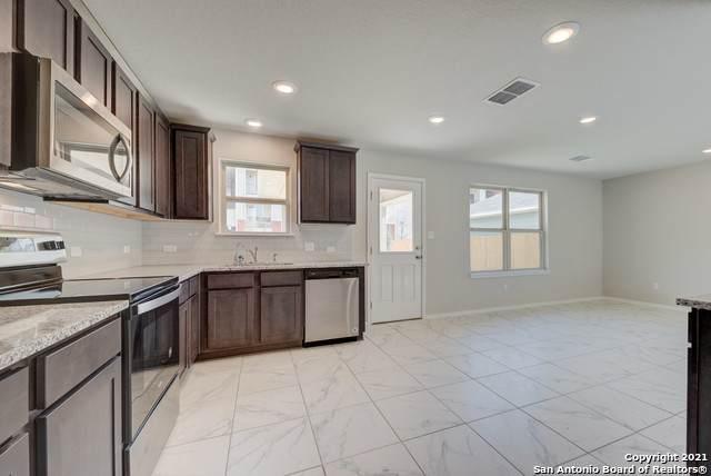 9934 Rancho Real, San Antonio, TX 78224 (MLS #1505816) :: Real Estate by Design