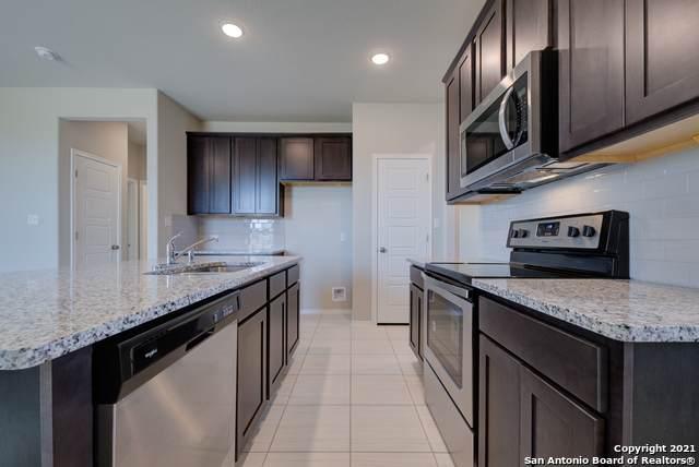 3323 Rosita Way, San Antonio, TX 78224 (MLS #1505820) :: Real Estate by Design