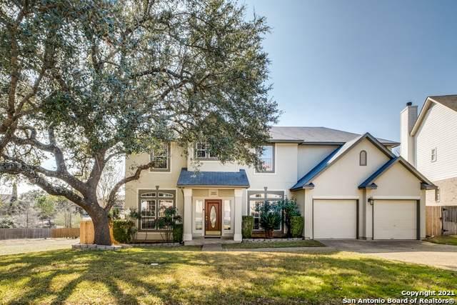 19503 Camino Ridge, San Antonio, TX 78258 (MLS #1505835) :: 2Halls Property Team | Berkshire Hathaway HomeServices PenFed Realty