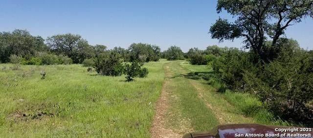 0 Cr 251, Hondo, TX 78861 (MLS #1506170) :: Williams Realty & Ranches, LLC