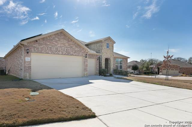 12624 Horseshoe Bay, San Antonio, TX 78253 (MLS #1506243) :: Williams Realty & Ranches, LLC