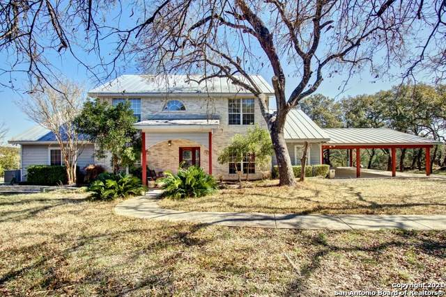 6 Sun Valley Dr, Spring Branch, TX 78070 (MLS #1506278) :: Williams Realty & Ranches, LLC